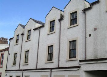 Thumbnail 2 bed flat to rent in The Fallows, Cockermouth