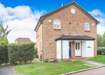 Thumbnail 1 bed end terrace house to rent in Mary Mead, Warfield, Bracknell