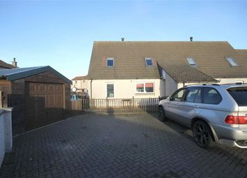Thumbnail 2 bed end terrace house for sale in Shackleton Place, Lossiemouth