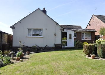Thumbnail 3 bed detached bungalow for sale in Park Lane, Pinhoe, Exeter