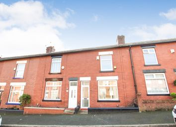 Thumbnail 2 bedroom terraced house to rent in Raimond Street, Bolton