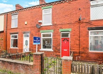 Thumbnail 2 bed terraced house to rent in Scot Lane, Newtown, Wigan