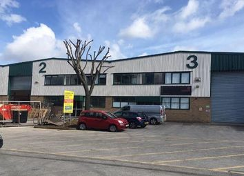 Thumbnail Light industrial to let in Unit 2-3, Robin Hood Industrial Estate, Nottingham