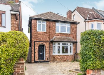 Thumbnail 4 bedroom detached house to rent in Arthur Road, Shirley, Southampton