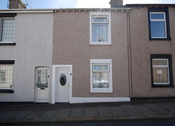 Thumbnail 2 bed terraced house for sale in Portsmouth Street, Walney, Barrow-In-Furness, Cumbria