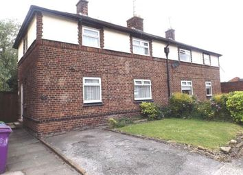 Thumbnail 2 bed semi-detached house for sale in Ritchie Avenue, Walton, Liverpool, Merseyside