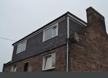 Thumbnail 2 bed maisonette to rent in Damacre Road, Brechin