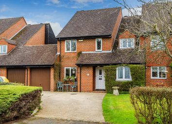 Thumbnail 4 bed semi-detached house for sale in Stanhopes, Oxted