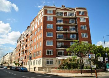 Thumbnail 2 bedroom flat to rent in Lancaster Terrace, London