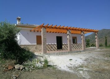 Thumbnail 3 bed villa for sale in Spain, Málaga, El Borge