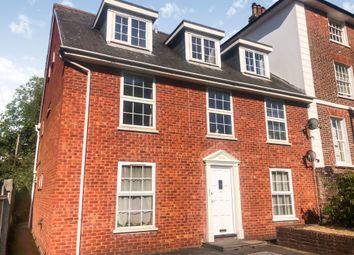 2 bed maisonette for sale in Topsham Road, Exeter EX2
