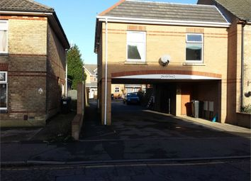 Thumbnail 2 bed flat to rent in Barham Close, Bournemouth, Dorset, United Kingdom