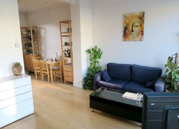 Thumbnail 2 bed maisonette to rent in Caledonian Road, King's Cross