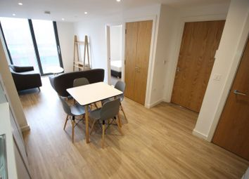 Thumbnail 2 bed flat to rent in Oxid House, Northern Quarter, Northern Quarter