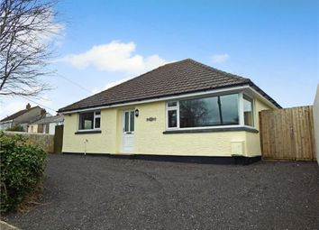 Thumbnail 3 bed bungalow to rent in Chapel Terrace, Illogan