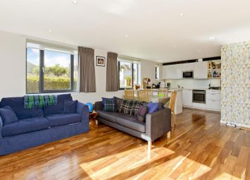 Thumbnail 3 bed flat for sale in 43/1 Station Road, Corstorphine, Edinburgh