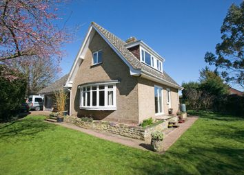 Thumbnail 4 bed detached house for sale in Arden House, Keeling Street, North Somercotes