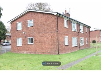 Thumbnail 2 bed flat to rent in Pipers Green, Kingsbury