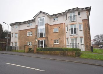 Thumbnail 2 bed flat for sale in Willowbank Place, Bonhill, Alexandria, West Dunbartonshire