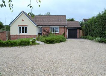 Thumbnail 3 bed detached bungalow for sale in Orchard Close, Coleford, Radstock