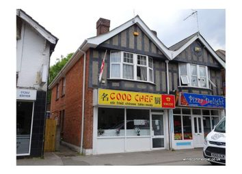Thumbnail Restaurant/cafe to let in 5 Station Approach, Broadstone