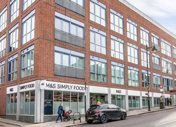 Thumbnail 1 bed flat for sale in Exchange House, Crouch End Hill, London