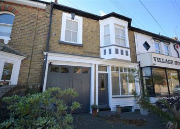 Thumbnail 3 bed terraced house for sale in Reading Street, Broadstairs, Kent