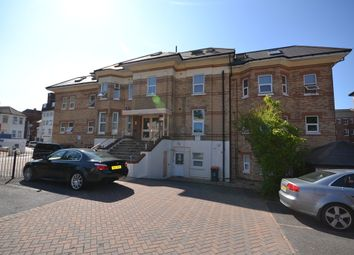 Thumbnail 2 bed flat to rent in Lorne Park Road, Bournemouth