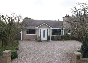 Thumbnail 4 bed bungalow for sale in Badgers Close, Christleton, Chester