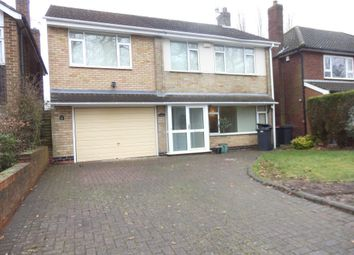 Thumbnail 3 bed property to rent in Friary Road, Atherstone