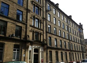 Thumbnail 1 bedroom flat to rent in 60 Equity Chambers, Upper Piccadilly, Bradford