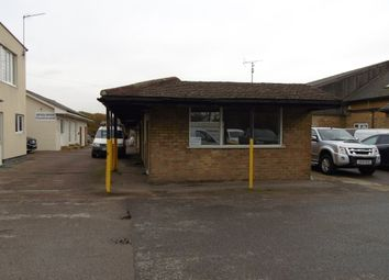 Thumbnail Office to let in Folkes Lane, Upminster