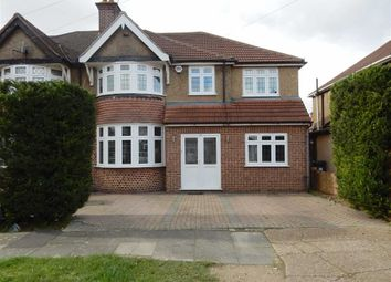 Thumbnail 4 bed semi-detached house for sale in Blossom Waye, Heston, Hounslow