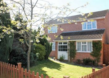 Thumbnail 3 bed property for sale in Oakley Way, Bream, Lydney