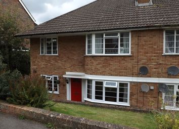 Thumbnail 2 bed maisonette to rent in Barfields, Bletchingley
