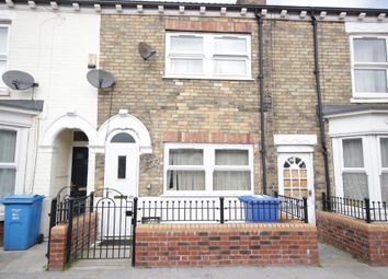 2 bed terraced house for sale in White Street, Hull, East Yorkshire HU3