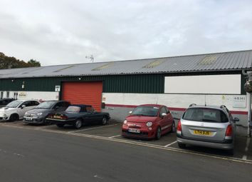 Thumbnail Light industrial to let in Tolpits Lane, Watford