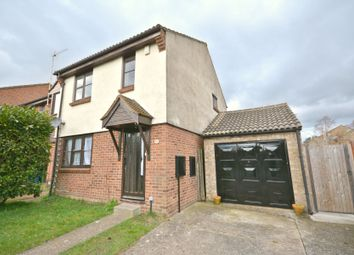 Thumbnail 3 bed end terrace house to rent in Chisbury Close, Bracknell