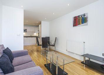 Thumbnail 1 bedroom flat to rent in Dowells Street, London