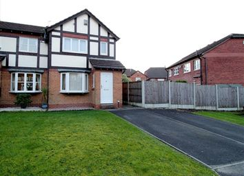 Thumbnail 2 bedroom property for sale in Beaumont Chase, Bolton