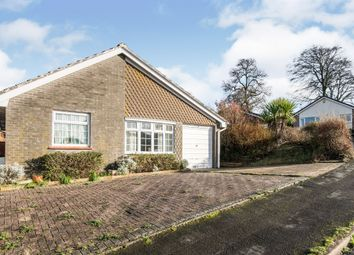 3 bed detached bungalow for sale in Heath Park, Newton Abbot TQ12