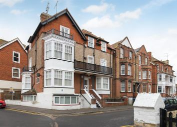 Thumbnail 2 bed flat for sale in Ethelred Road, Westgate-On-Sea
