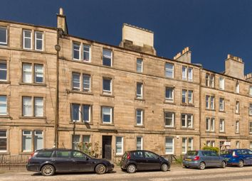 Thumbnail 1 bed flat for sale in 38 (3F1) Roseburn Street, Edinburgh