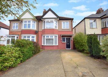 Thumbnail 3 bed semi-detached house for sale in Cambridge Road, North Harrow, Harrow