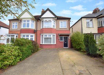 3 bed semi-detached house for sale in Cambridge Road, North Harrow, Harrow HA2