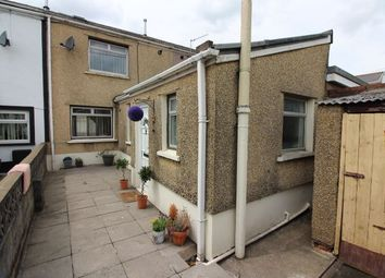 Thumbnail 2 bed terraced house for sale in Vale Terrace, Georgetown, Tredegar