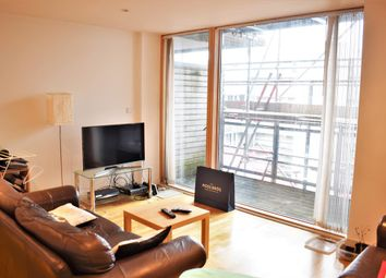 Thumbnail 2 bed flat for sale in The Base, 12 Arundel Street, Manchester