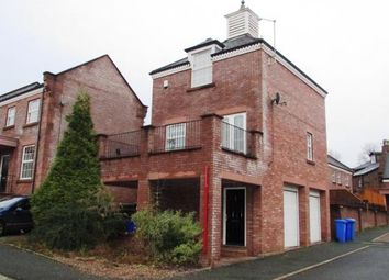 Thumbnail 2 bed detached house for sale in Woodland View, Godley, Hyde, Cheshire