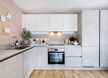 Thumbnail 2 bed flat for sale in Plot 73, Endle Street, Southampton