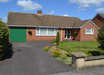 Thumbnail 3 bed detached bungalow for sale in Byron Close, Newbury, Berkshire
